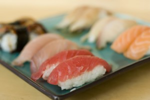 Mercury In Sushi: The Doctors August 6 2012 Recap