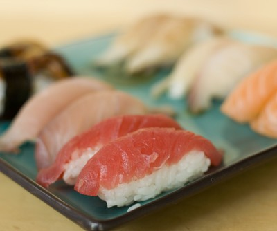 Mercury in Sushi & Urinary Incontinence: The Doctors August 6 2012 Recap