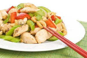 Chicken With Edamame Recipe: Live With Kelly