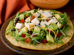 Chicken and Guacamole Tostadas Recipe: Kathie Lee & Hoda