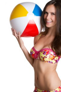 The Doctors: How To Look 10 Pounds Lighter In A Swimsuit