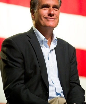 GOP Presidential Candidate Mitt Romney Picks Paul Ryan as Running Mate