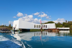 Live With Kelly: Pearl Harbor