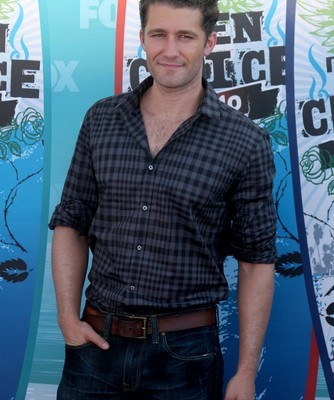 Matthew Morrison: Live With Kelly Hawaii