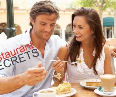 Good Morning America: Restaurant Secrets