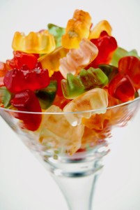 Gummi Bears for Skin: The Doctors August 14 2012 Recap
