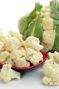 Dr Oz: Cauliflower, Soy Flour & Almond Flour Swaps
