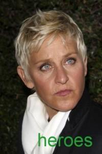 Ellen: Heroes Save Trapped Biker