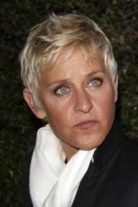 Ellen Twilight Breaking Dawn Premiere Red Carpet