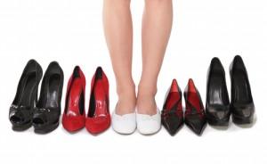 Flats Vs High Heels: The Doctors