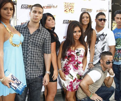 Good Morning America: Jersey Shore Cancelled