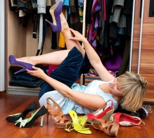 Good Morning America: Tulsa Woman Monte's High-End Shopping Addiction