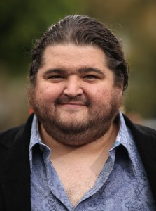 Jorge Garcia Alcatraz: Live With Kelly Hawaii