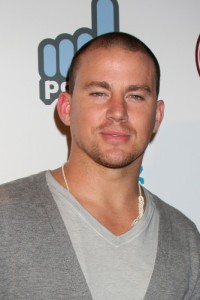 Channing Tatum: Ellen August 17 2012 Recap