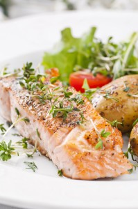 Ginger Salmon Recipe: Dr Oz August 31 2012 Recap