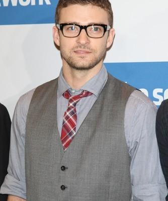 Justin Timberlake: Ellen August 16 2012 Recap