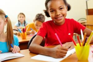 Whitney Elementary School: Ellen