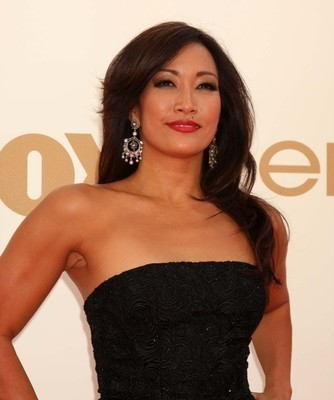 Carrie Ann Inaba: Live With Kelly in Hawaii