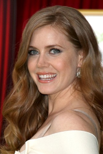 Amy Adams Trouble with the Curve