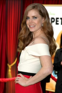 Amy Adams: Live With Kelly August 3 2012 Recap