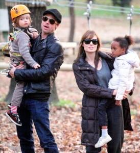 Ellen: When Are Brad Pitt & Angelina Jolie Getting Married?
