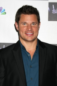 Nick Lachey Paternity Leave Worldwide: Live With Kelly