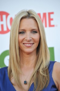 Lisa Kudrow: Live With Kelly August 13 2012 Recap