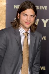 Ashton Kutcher Nude: Ellen August 30 2012 Preview