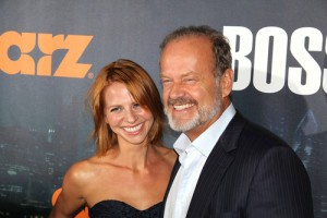 GMA: Kelsey Grammer Divorce