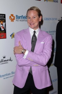 Carson Kressley Hawaii: Live With Kelly