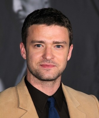 Justin Timberlake: Ellen August 16 2012 Preview