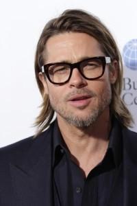 Ellen: Brad Pitt Angelina Jolie Kids