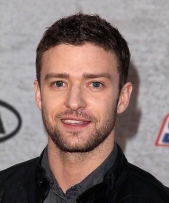 Justin Timberlake In Time: Ellen
