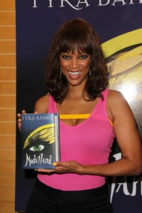 Tyra Banks Modelland Review: Dr Oz