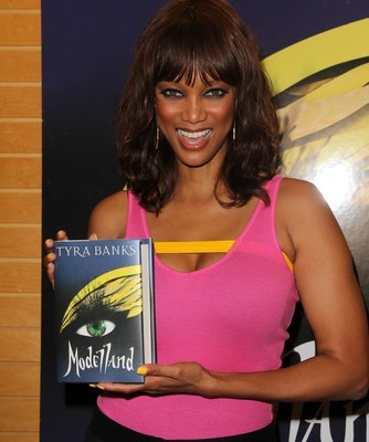 Tyra Banks Modelland Review: Dr Oz