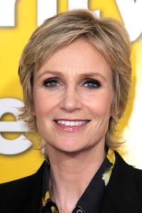 Ellen: Emmy Host Jane Lynch