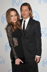 Brad Pitt and Angelina Jolie Wedding: Good Morning America