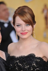 The Doctors: Emma Stone Grapeseed Oil Remedy