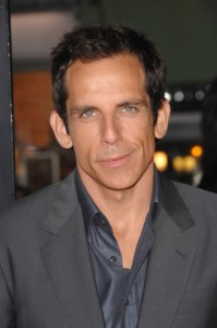 Ben Stiller: Live With Kelly August 28 2012 Recap