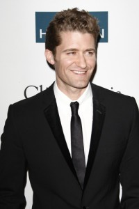 Matthew Morrison: Live With Kelly August 7 2012 Recap