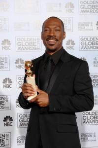 Ellen: Eddie Murphy Hosting the Oscars
