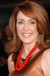 Patricia Heaton: Live With Kelly
