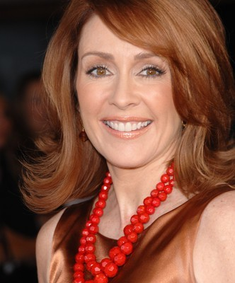 "Live With Kelly: Patricia Heaton ""The Middle"" Interview"
