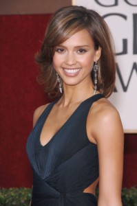 Jessica Alba: The Doctors August 29 2012 Preview