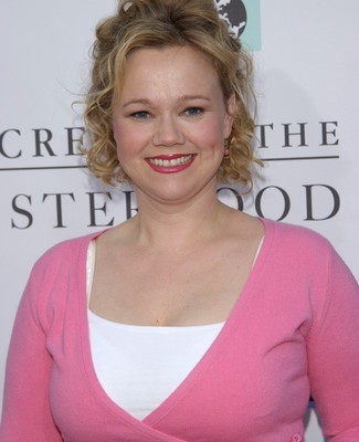 Kelly & Michael: Caroline Rhea 'Lipshtick Comedy Series'