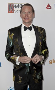 Carson Kressley: Live With Kelly & Nick Lachey