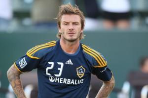 Ellen: David Beckham DB Homme Cologne Review