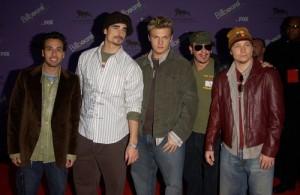 GMA: Backstreet Boys Reunion