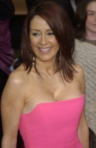 Patricia Heaton: Live With Kelly August 8 2012 Preview