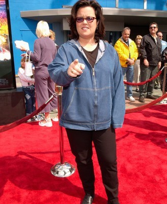 Dr Oz: Rosie O'Donnell Leaving The View + Weight Loss Surgery